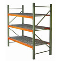 Light Duty Pallet Racks