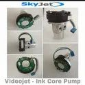 SkyJet - Videojet 1210/1220/1510/1610 Ink Core Pump