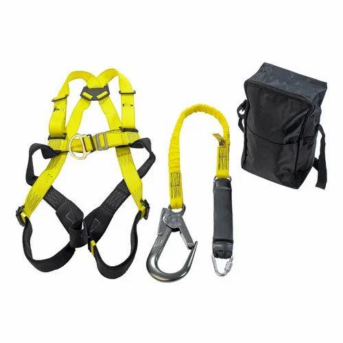 Fall Arrest Harnesses, फॉल अरेस्ट हार्नेस - Universal Fire & Safety Services Limited, Navi Mumbai | ID: 11121290433