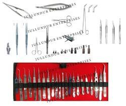 Surgical Instruments - View Specifications & Details of