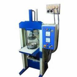 Paper Plate Machine, 160