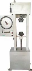 Mechanical Tensile Testing Tester