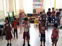 Nursary Standard Classes Education Services