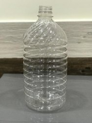 HDPE Transparent Phenyl Bottle