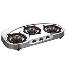 SS Faber Cooktop