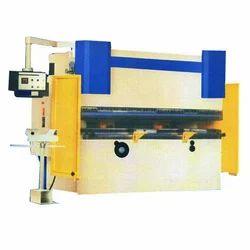Hydraulic Brakes Press