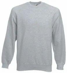 Unisex Plain Organic Cotton T- Shirts, Size: Large, Y