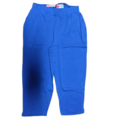 716b4534fb052d Large & XL Blue Ladies Capri Pant, Rs 150 /piece, Shanthi Exports ...