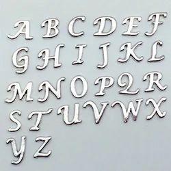 Steel Alphabet Cutting Services