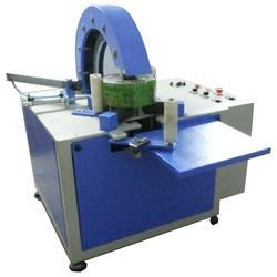 Mild Steel Electric Binding Wire Wrapping Machine, Automation Grade: Automatic