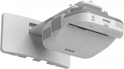 Finger Touch Projector EB595W