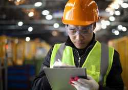 Document Preparation Services For Industrial Plant Approval