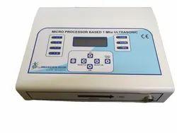 Ultrasonic Machine 1Mhz(45 Program), 65 Watts