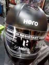 Hero Driving Helmets