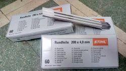 STIHL Round File 4.8 Mm