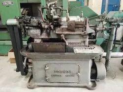 Used & Old - Tornos Sliding Head Machine