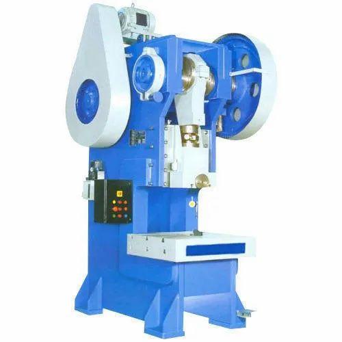 Power Press Power Press Machine Manufacturer From New Delhi