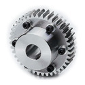 Profile Ground Gears