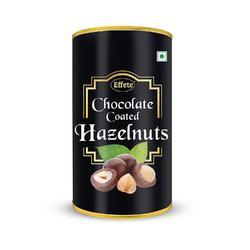 DeoDap Effete Chocolate Coated Roasted Hazelnuts Chocolate - 96 Grams, Packing Size: 15