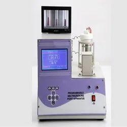 Advanced Melting Point Apparatus