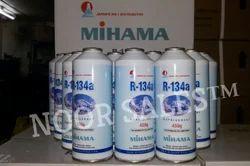 R134A Refrigerant Gas- Cane Mihama
