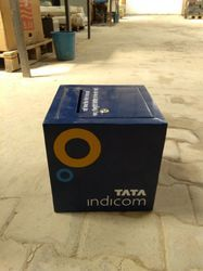 Tata Indicom Cheque Drop Boxes