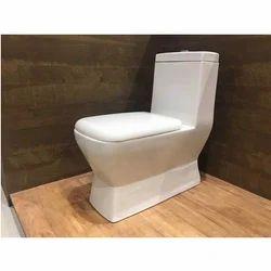 Cera Western Toilet Seat