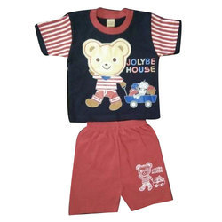 Fancy Kids Dress Set imported
