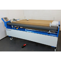 Fabric Roll Wrapping Machine