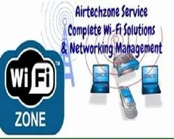Wi-Fi And Network Maintenance Services