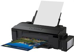 Sublimation EPSON Printer L-1800