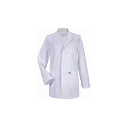 Doctor Coat Garment