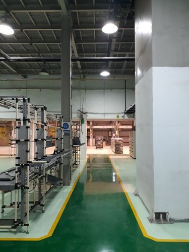 Self Leveling Mortar Floor Coating