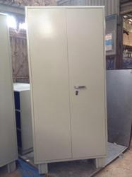 Stainless Steel Storewell Cupboard