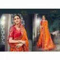 Manohari Roohi Vol.-6 Saree
