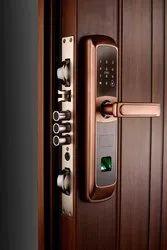 Main Door Smart Lock, Model Name/Number: KZ700