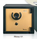 Godrej Rhino V1 Safety Locker