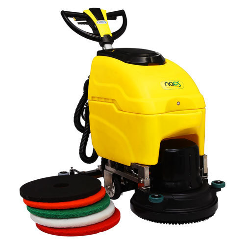 Auto Scrubber Drier Cleaning Machines