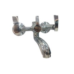 Brass Wall Mixer Tap
