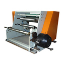 Semi Automatic House Foil Rewinding Machine