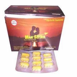 Man Strike Capsule