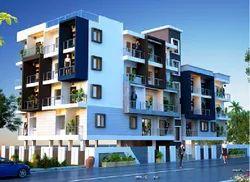 Dry Construction Modular Villa Services