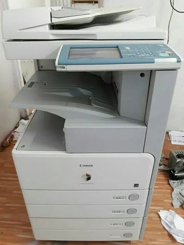 IR 3245 Canon Digital Photocopier Machine