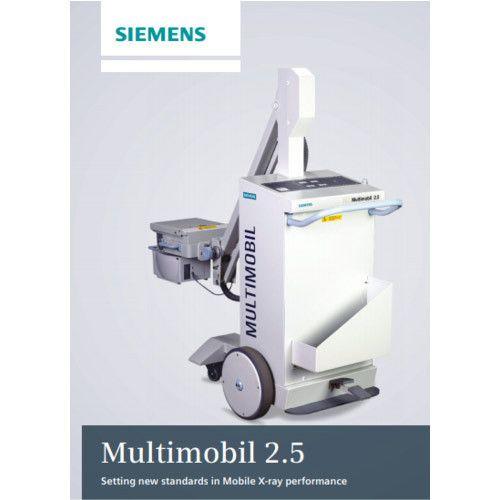 Siemens X Ray Machine Rs 1 Piece Inorbvict Healthcare