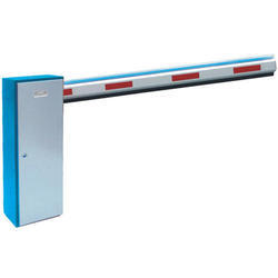 Boom Barrier - 6 Meter Automatic Boom Barrier Manufacturer from Gurgaon