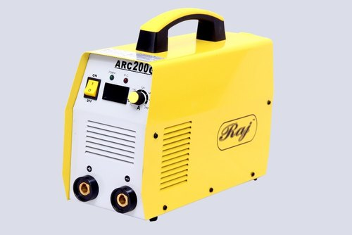 Portable ARC Welding Machine at Rs 4000/piece   Arc ...