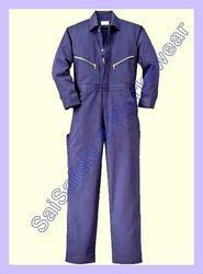 Coverall Dress