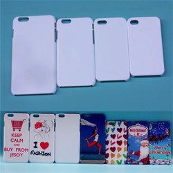 Sublimation Back Cover for Redmi