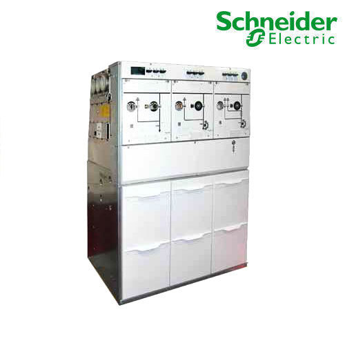 Schneider FBX3NC0312A21WCC2I Switchboard CCT2 for PSS