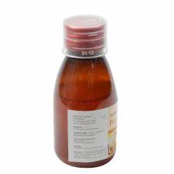 Paracetamol Oral Suspension IP Syrup
